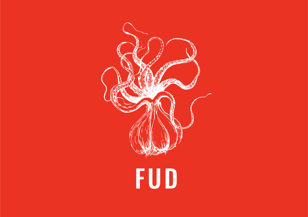 Melvær&Co med FUD