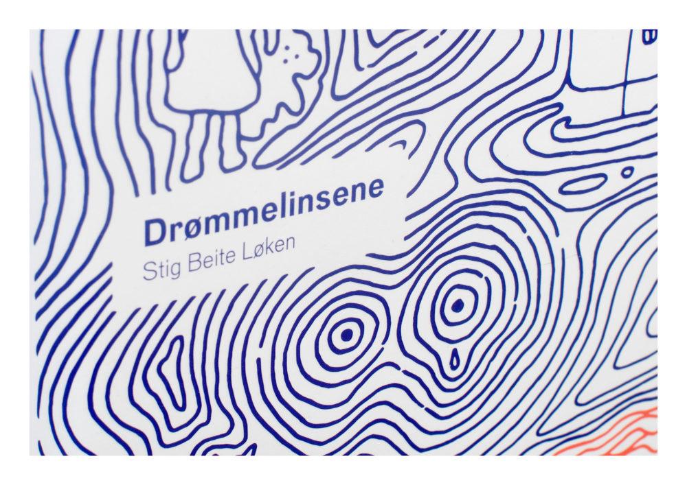 Melvær&Co med Drømmelinsene