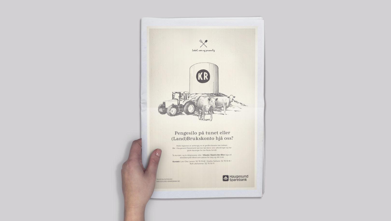 Iversen Skogen reklamebyrå