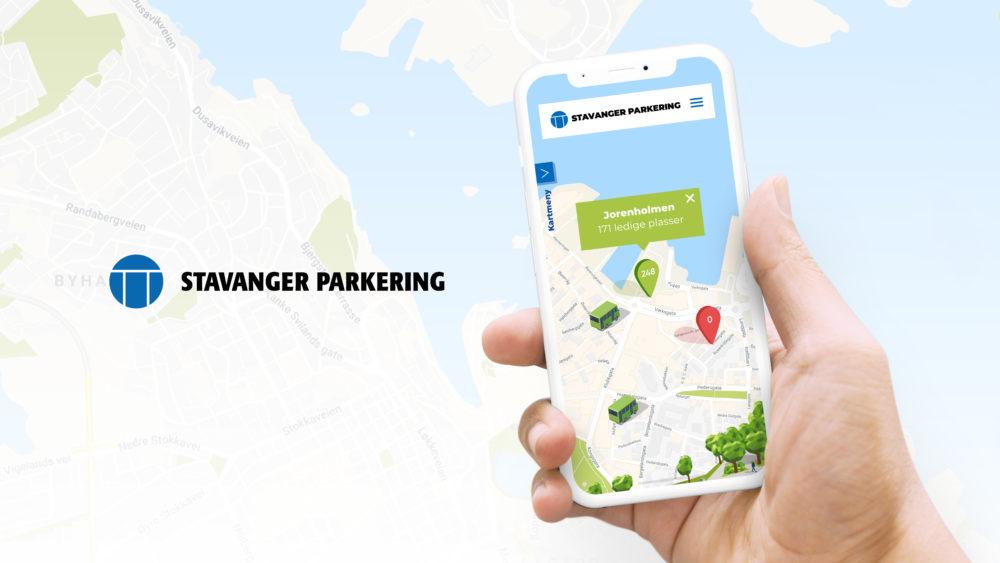 procontra med Stavanger Parkering - nettside