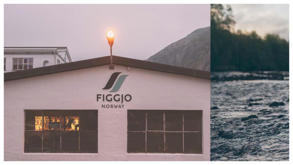 Holt & Paulsen med Kvalitet og nærhet – Visuelt innhold til Figgjo sin nye nettside