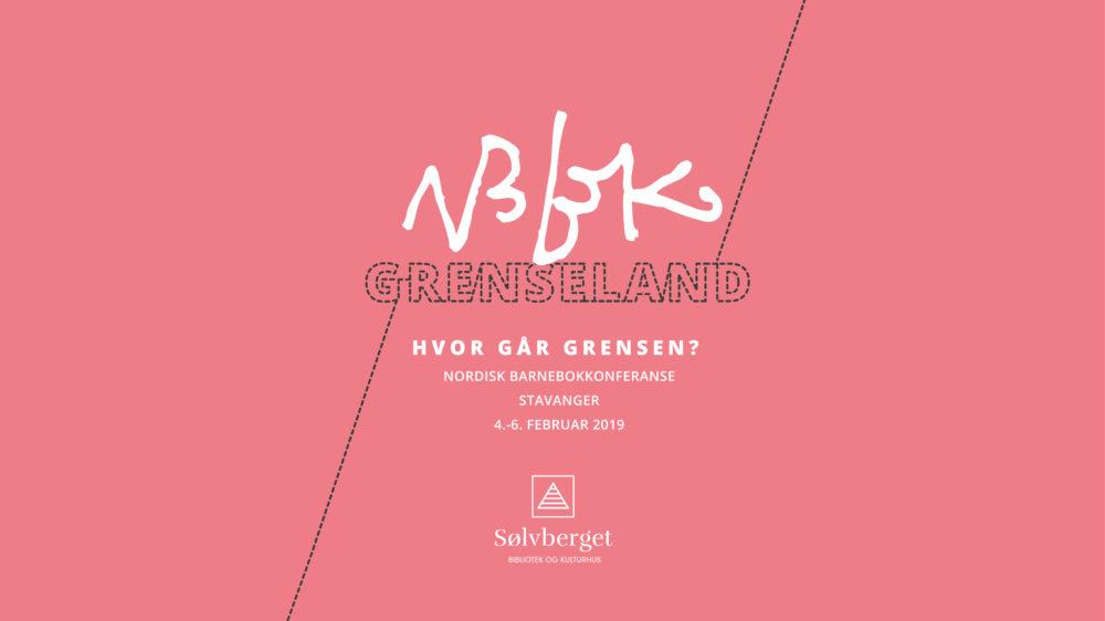 procontra med Sølvberget - Nordisk barnebokkonferanse 2019