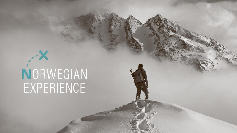 Hey-Ho Let's Go med Norwegian Experience