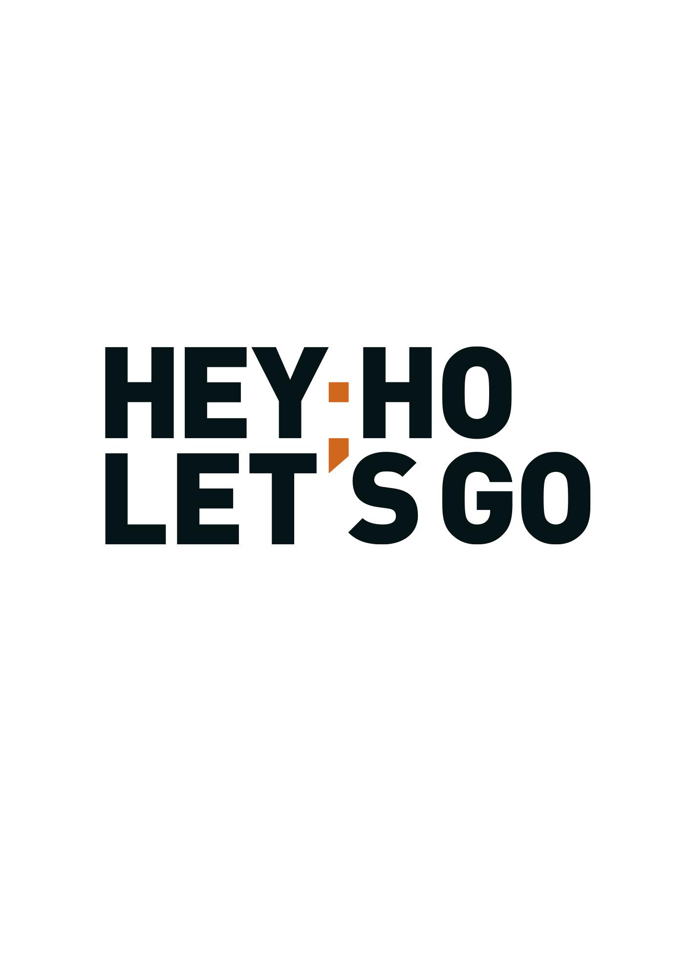 Hey-Ho Let's Go