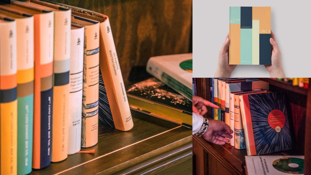 procontra med Oljedirektoratet, bøker til ONS-stand