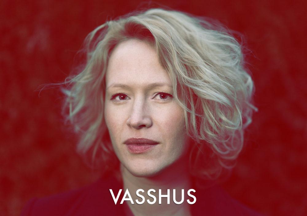 Holt & Paulsen med Vasshus