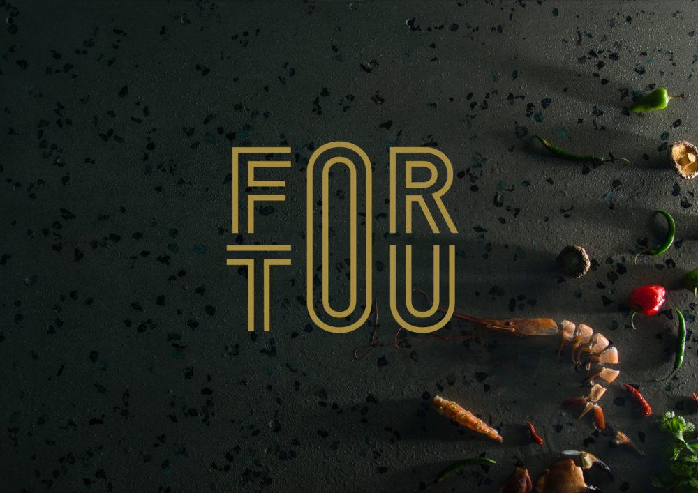Melvær&Co med Fortou